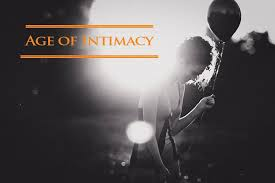Age of intimacy