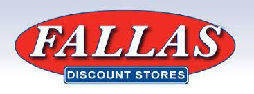 Fallas discount stores