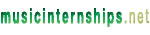 Music Internships